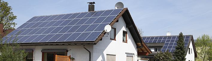 5 avantages de l'énergie de panneaux solaire sur l'environnement
