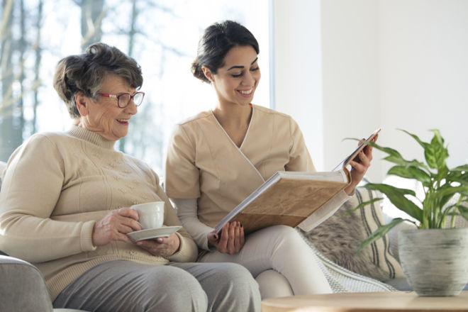 Agences de soins à domicile et registres: quelle est la différence?