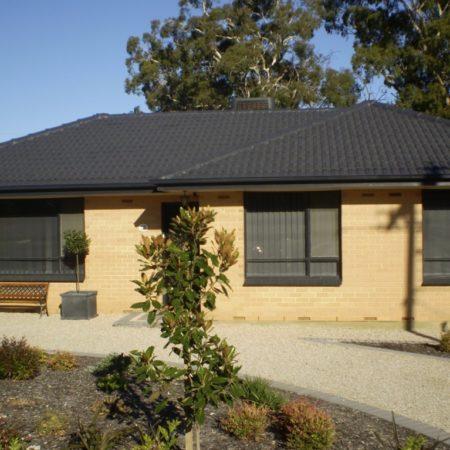 Un regard rapide sur l'inspection des toits plats