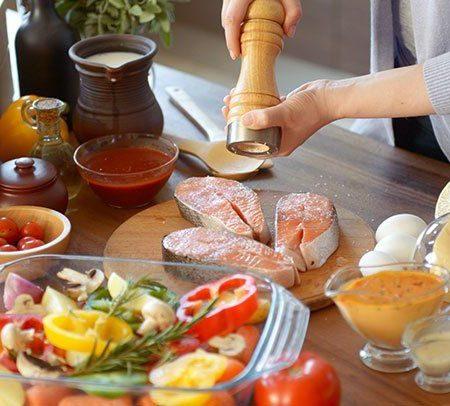 4 façons simples d'intégrer des fruits de mer responsables dans votre régime alimentaire