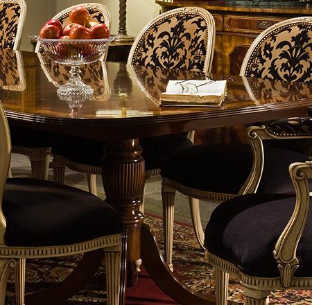 4 raisons pour lesquelles nous aimons les meubles rétro vintage